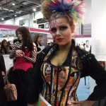 Professional Beauty London 2012