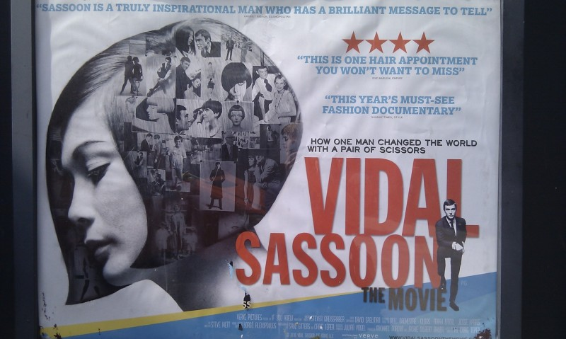 vidalsassoon movie