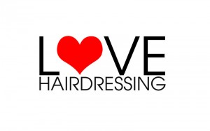 Love Hairdressing logo