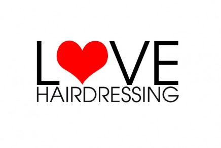 Love Hairdressing
