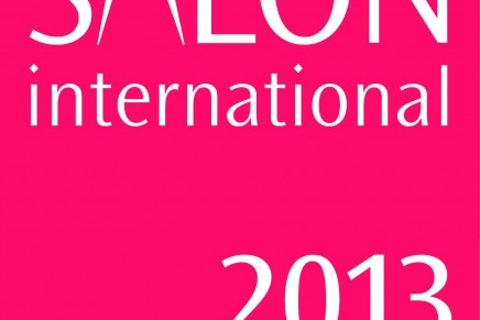Salon International 2013 Preview