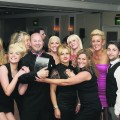 Last Years Hair and Beauty Awards Winners