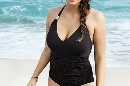 Plus Size Model PHOTOS | Full Figured Women In Magazines