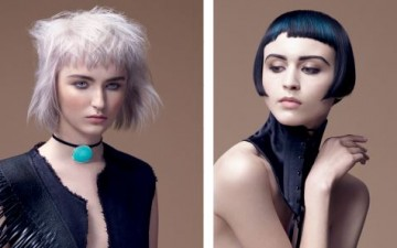 Sassoon Academy – Spring collection