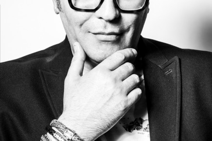 Jack Howard Named UK Colour Ambassador for Viviscal Professional