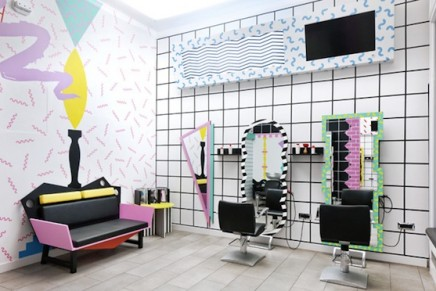 4 ways to revamp your Salon