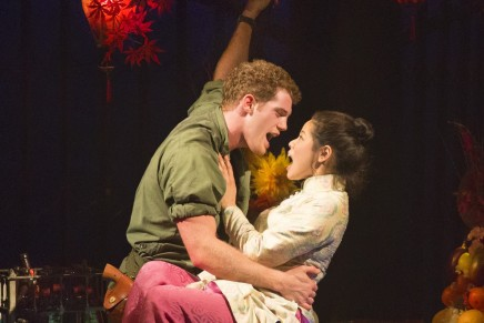 Win a pair of tickets to Miss Saigon