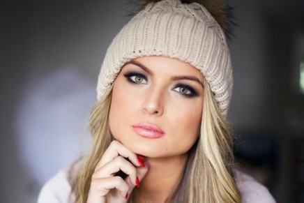 Exclusive interview with Miss Great Britain Zara Holland