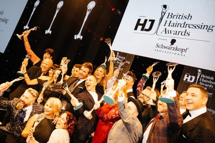 British Hairdressing Awards Open for Entries