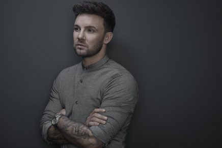 Jamie Stevens returns as official X Factor hairdresser