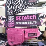 Accessories for Stylists at Olympia Beauty Show
