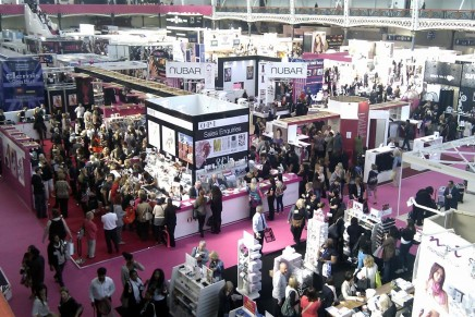 Olympia Beauty Show Report
