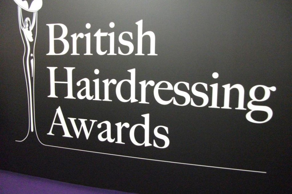 The British Hairdressing Awards 2011 finalists