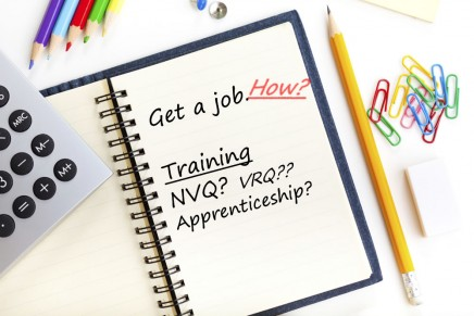 Hairdressing Apprenticeships and Gaining the National Vocational Qualifications Certification