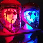 Light therapy Masks