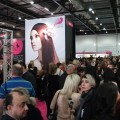 Pro Beauty 2012 was buzzing