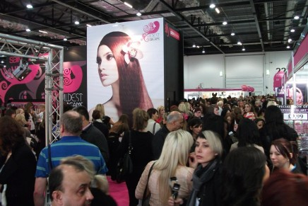 Professional Beauty Show 2012 – Gallery