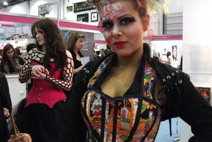 Professional Beauty Show Video