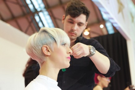 Keeping Your Blond Ambition in Check