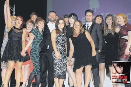 The News Hair and Beauty Awards