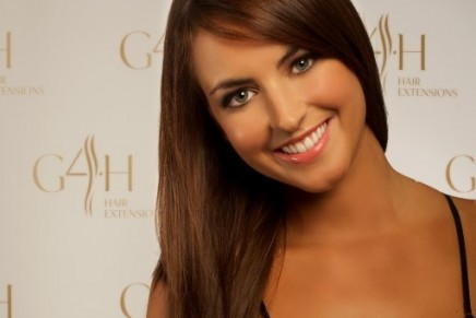 Great4Hair launch new pre-taped hair extensions