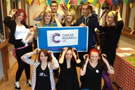 Colour for Cancer
