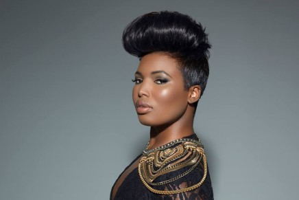 New face of Mizani UK, Global Trends Hair Campaign