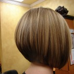 The Inverted Bob