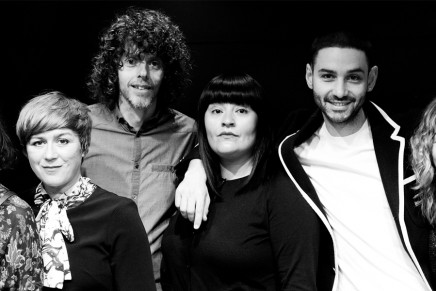 Sassoon Creative team launch Fall collection