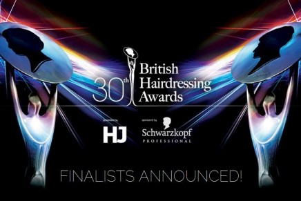 British Hairdressing Awards 2014: Finalists Announced