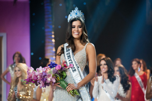Photo from missuniverse.com