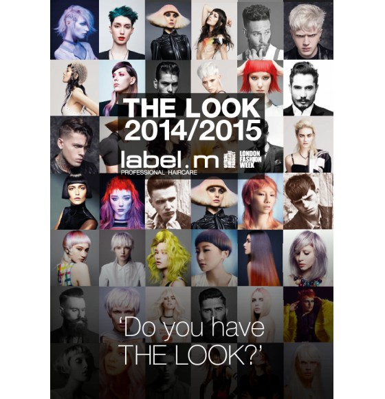 THE LOOK Photographic Competition