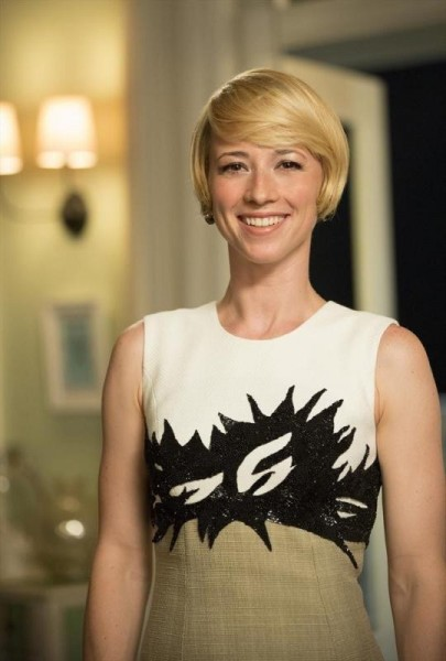 Karine Vanasse as Margaux LeMarchal