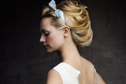 Wedding Hair Masterclass with Sev Hubert