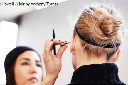 LFW A/W15 hair trend roundup