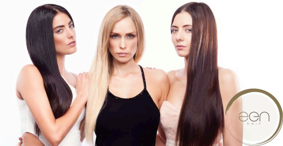 Hair Extensions Hairdressing