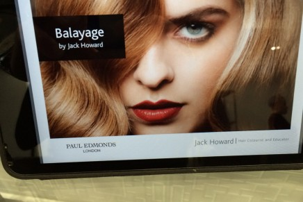 Learn Balayage from Jack Howard