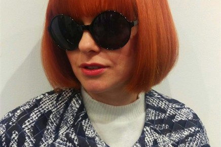 HowTo – Anna Wintour Hair