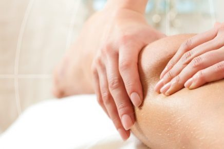 What are the most popular complementary therapies for salons?
