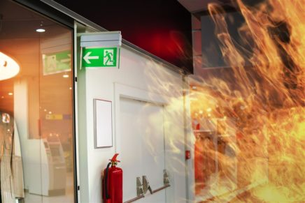 Is your Salon Fire Safe?