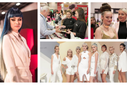 Salon International is back