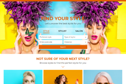 Hairdresser Launches Stylist Directory Platform